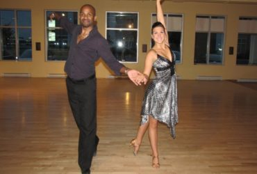 Access Ballroom Dance School Soft Opening Party Oct. 28, 2016 Events News