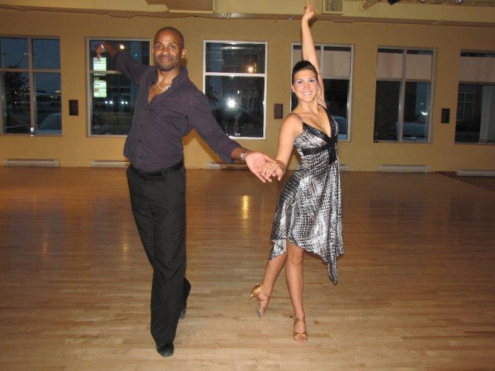 Access Ballroom Dance School Soft Opening Party Oct. 28, 2016 Events News