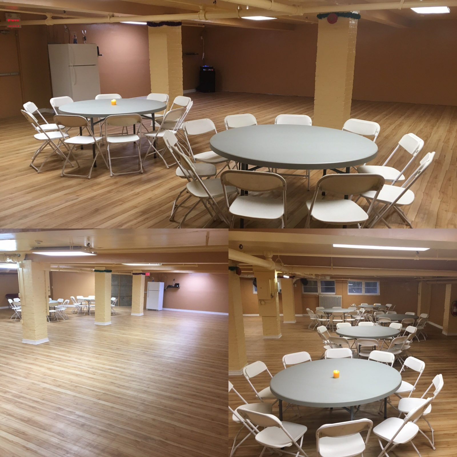 Access Ballroom - Dance Lessons & Classes Space Rental
