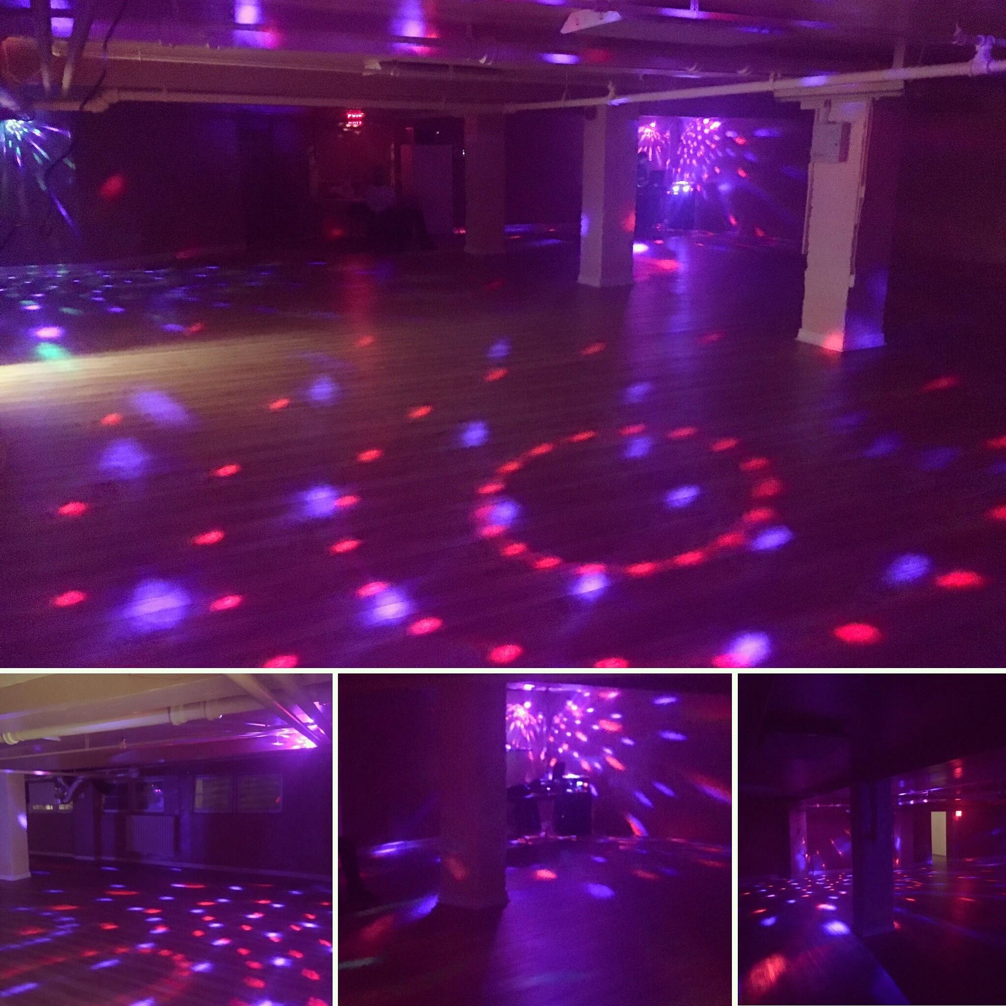 Access Ballroom Dance School Event Room Rental    Access Ballroom Dance School Event Room Rental