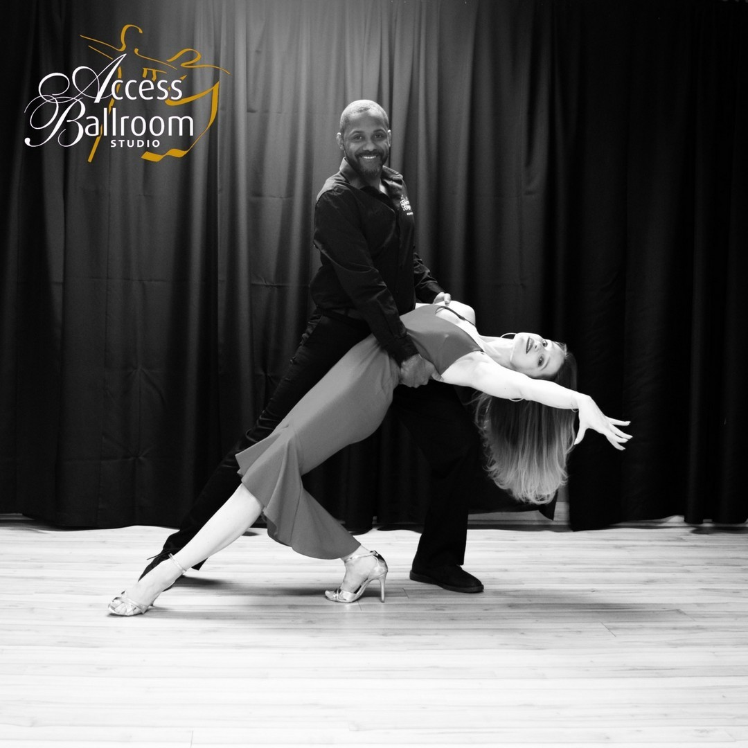 Access Ballroom Studio - Dance Lessons & Classes About