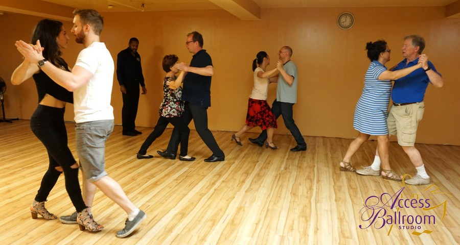 Access Ballroom - Dance Lessons & Classes Home