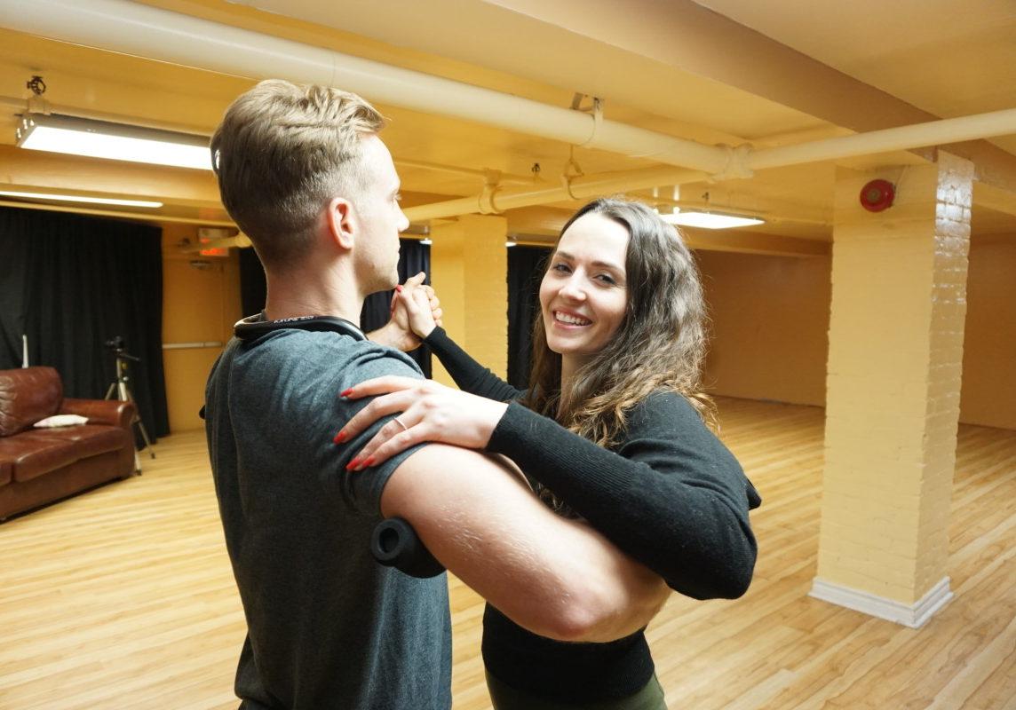 Access Ballroom Studio - Dance Lessons & Classes Dance Packages