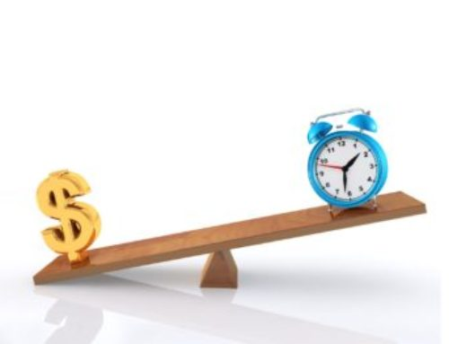 Balance vs Work Ethic