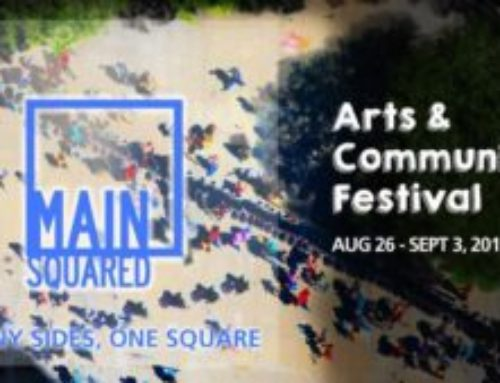 See you at Main Squared festival!
