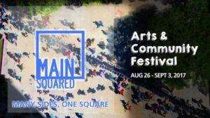 Main Squared Festival image