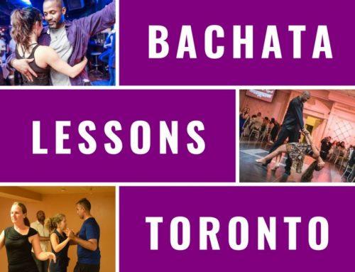 Bachata Lessons Toronto
