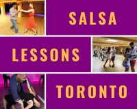 salsa lessons toronto couples dancing social dance access ballroom studio toronto dance school