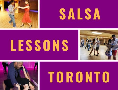 Salsa Lessons and Classes in Toronto