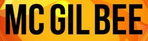 mc gil bee banner logo emcee in toronto links