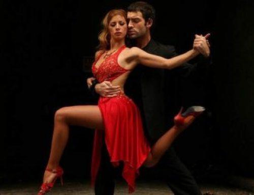 Tango Lessons Toronto