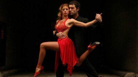 tango lessons toronto lift representing Access Ballroom Studio 's Tango Lessons Toronto