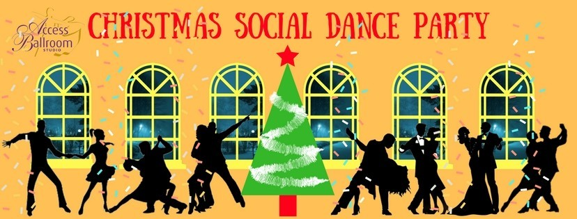 ABS Christmas Social Dance Party