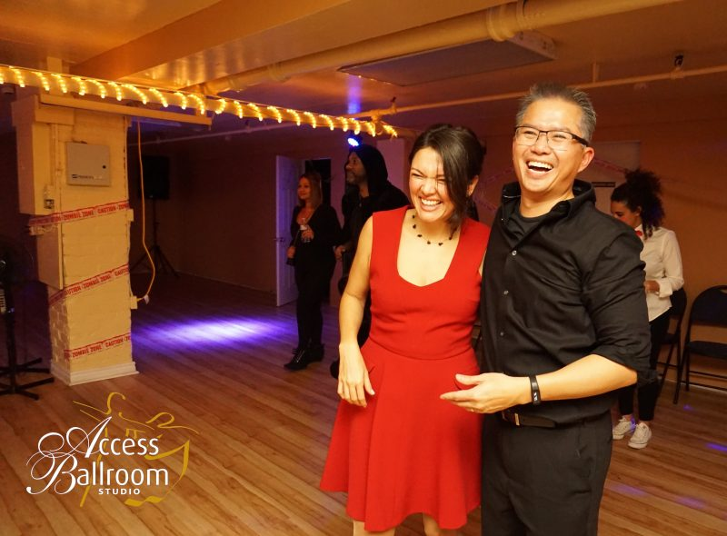 Valentine's Day Special rumba lessons in toronto crazy holidays sale, christmas special,