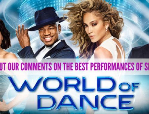 World of Dance Season 2