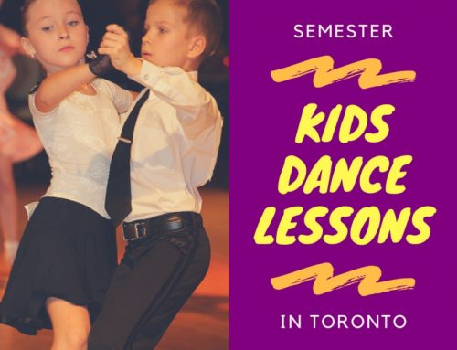 Kids Dance Lessons in Toronto