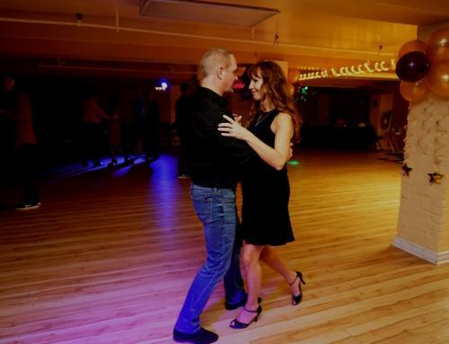 7 Amazing Benefits of Couple Dance Lessons