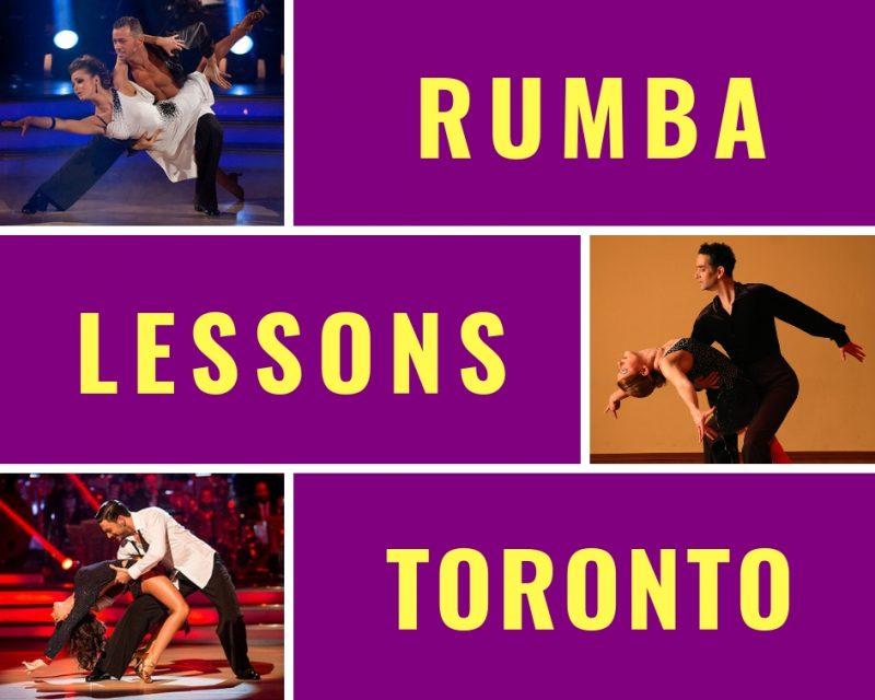 rumba lessons in toronto access ballroom studio