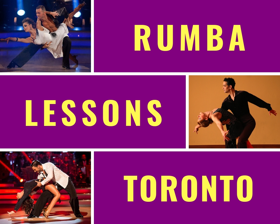rumba lessons in toronto access ballroom studio