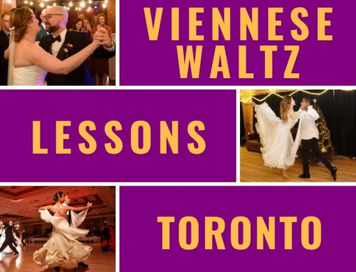 Viennese Waltz Lessons in Toronto