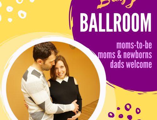Baby Ballroom Dance Lessons Toronto