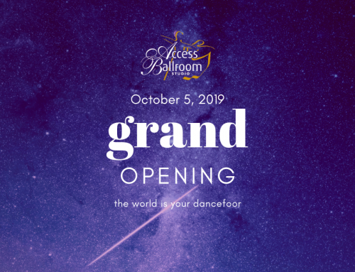 Access Ballroom Grand Opening Gala in Toronto