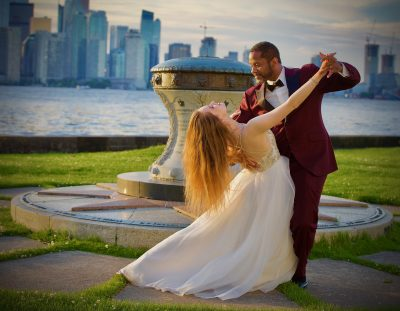 access ballroom first wedding dance lessons