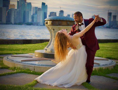 Wedding Dance Lessons Toronto