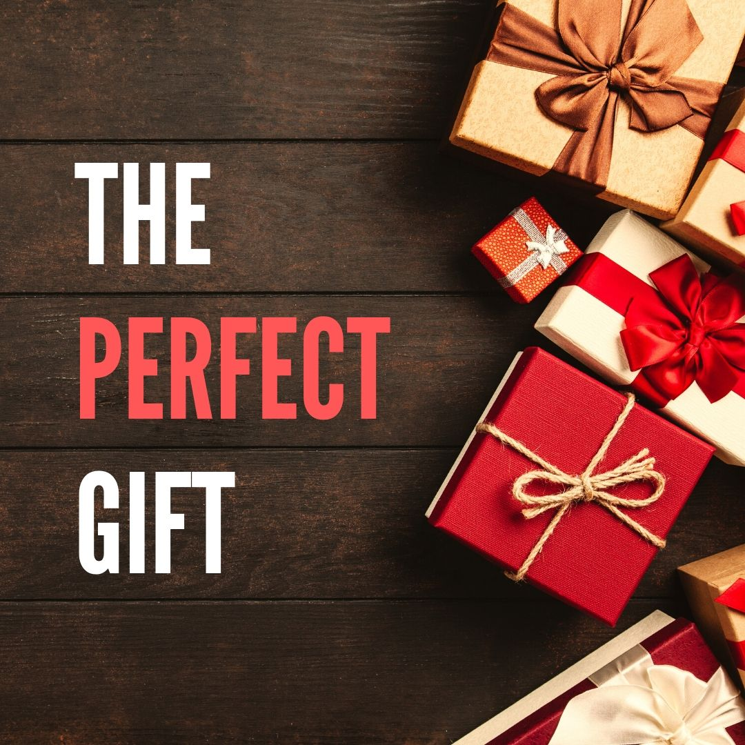 the perfect gift access ballroom